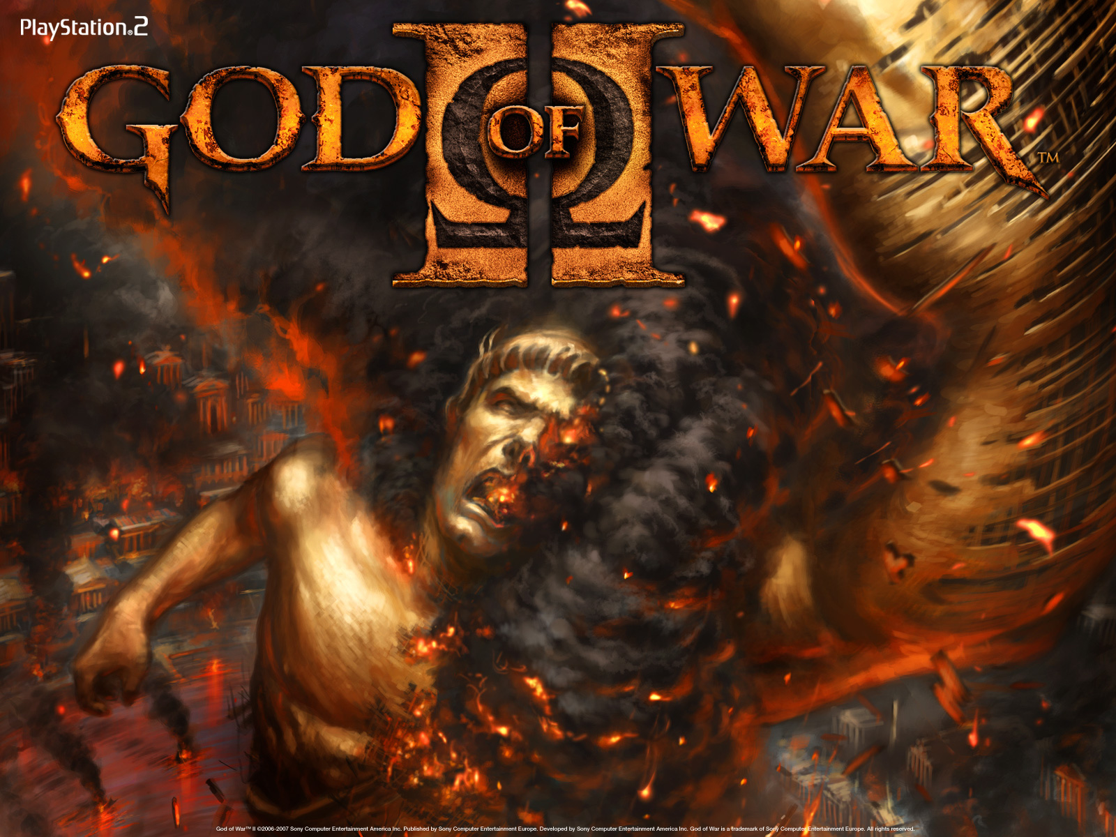 God of war chains of olympus (usa) iso < psp isos | emuparadise.