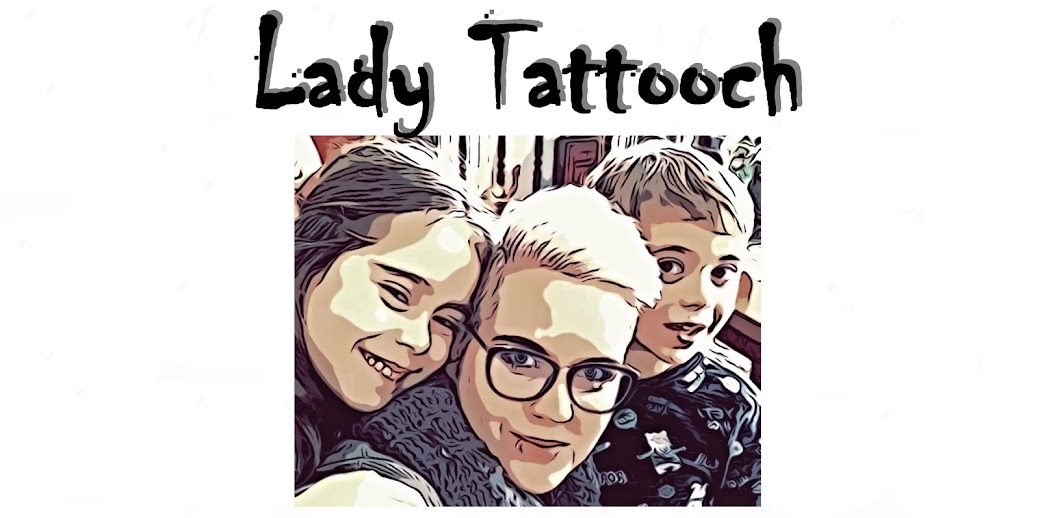 Lady Tattooch