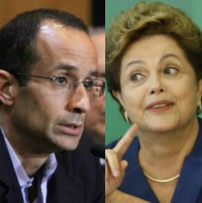 Marcelo Odebrecht diz que Dilma sabia de doações por caixa 2
