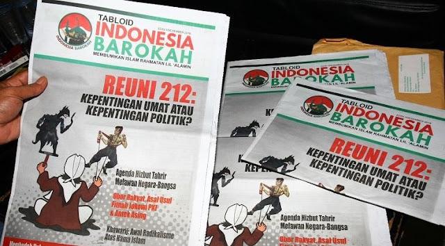 Moeldoko soal Tabloid Indonesia Barokah: Rusak Demokrasi
