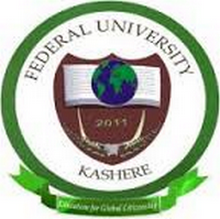 FUKashere Approved Academic Calendar, 2018/2019