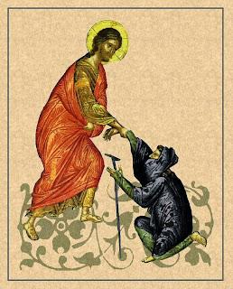 Resultado de imagen para El leproso anuncia el bien que Jesús le hace, y Jesús se vuelve un excluido