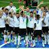 Alemania derrota a Chile con lo justo y gana la Copa Confederaciones