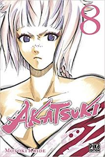 Akatsuki T08 de Motoki Koide PDF