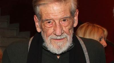 Έφυγε από τη ζωή ο Γιάννης Βόγλης σε ηλικία 79 ετών
