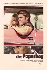 The Paperboy Movie directed by Lee Daniels.