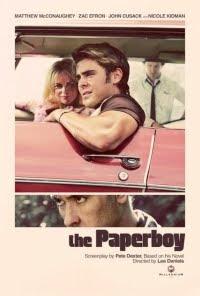 Paperboy Elokuva