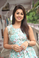 Nikki Galrani at Prema leela pelli gola trailer Launch ~  Exclusive 033.JPG