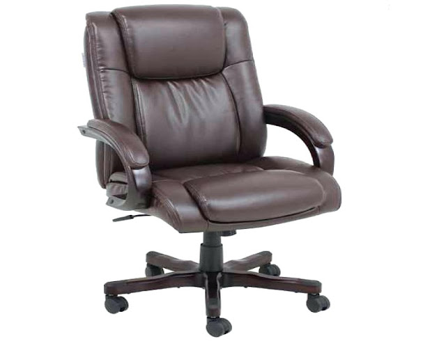 best buying Staples office chairs brown for sale