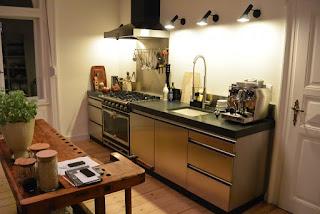Gebrauchte Küche Frankfurt