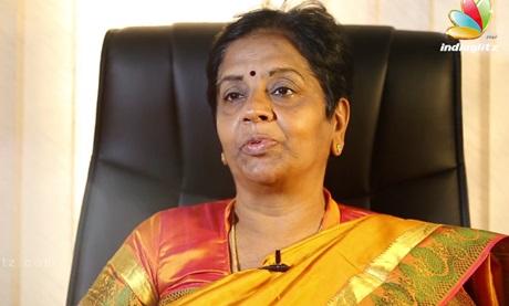 Kamal's use of Sign Language stunned me : Puthiya Thalaimurai Vijaya Bhaskar Interview | Brindavanam