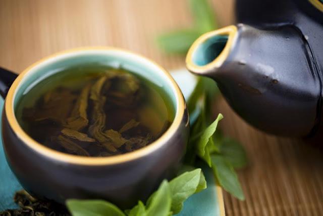 O chá verde é uma arma poderosa para prevenir o câncer