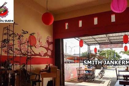 Lowongan Kerja Pekanbaru : Sakura Ramen Sushi September 2017