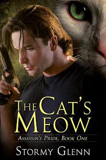 El maullido del gato, Stormy Glenn