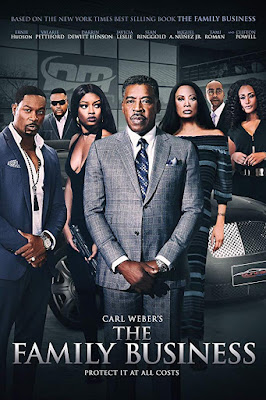 The Family Business Complete Season 1 TV Series 720p & 480p Direct Download