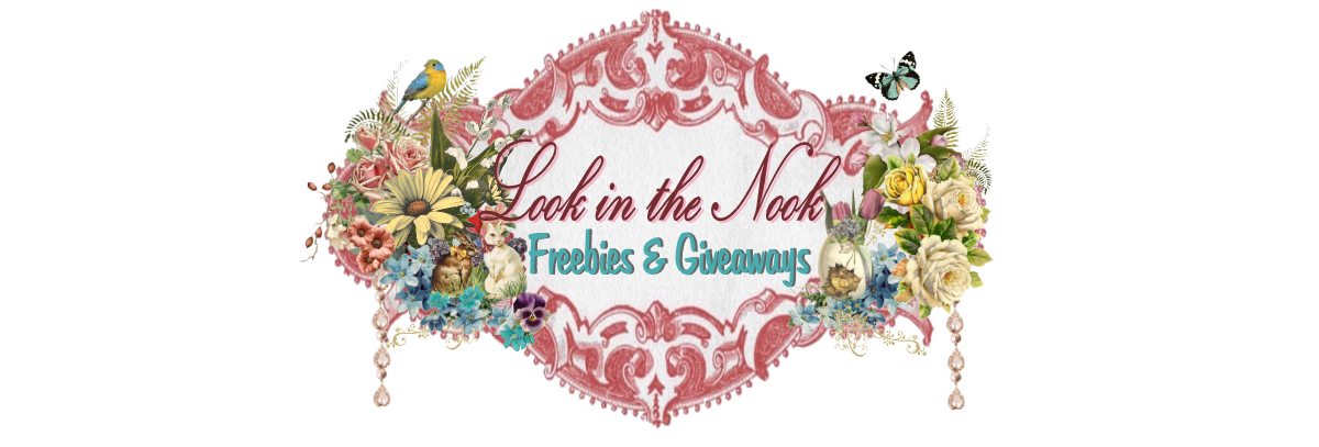 Look in the Nook Freebies & Giveaways