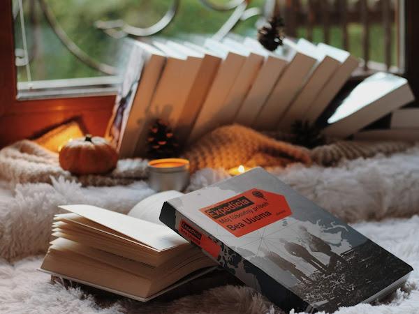 Moja najobľúbenejšia absyntovka ║ Expedícia: Môj ľúbostný príbeh - Bea Uusma ║ recenzia