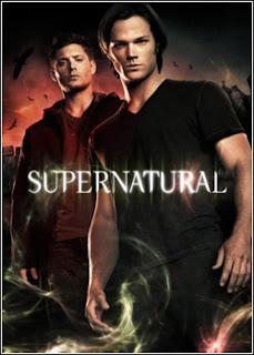 Supernatural 8x14 HDTV x264 - 720p + Legenda