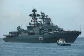 ADMIRAL KUZNETSOV CONFIRMED IN TARTOUS; QATAR LOSES IN ARAB LEAGUE CONFERENCE; 1