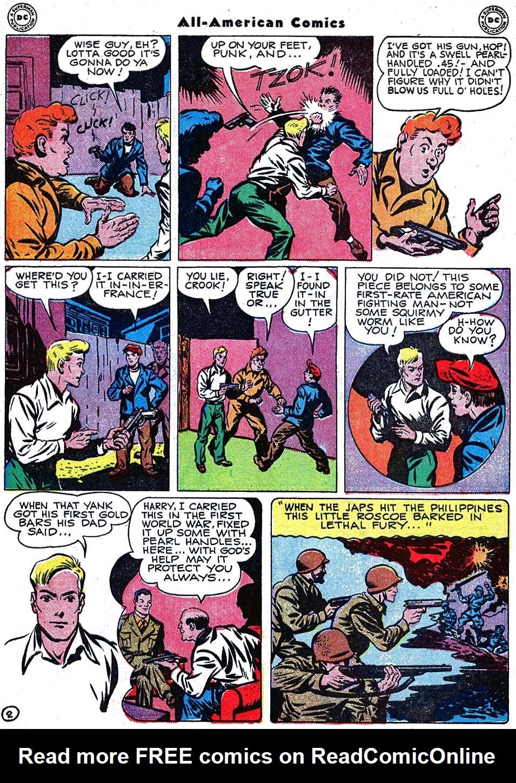 Read online All-American Comics (1939) comic -  Issue #72 - 43