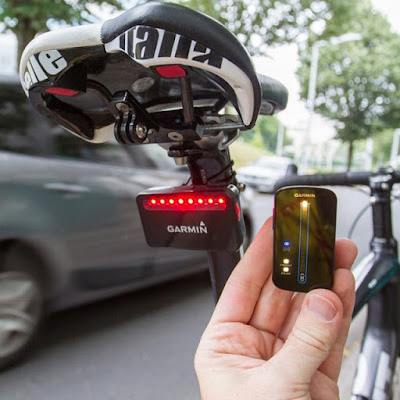 Rearview Bike Radar