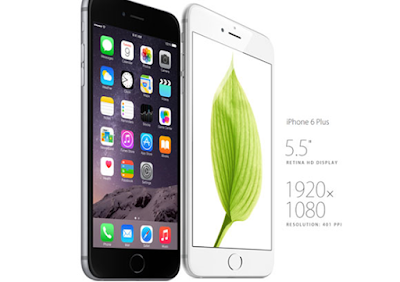 iPhone 6 plus cu gia re