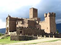 Navarra; Nafarroa; Javier; Jabier; Santuario; Castillo; Castle; Châteu