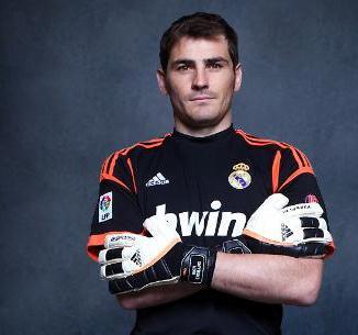 Iker Casillas Fernande...
