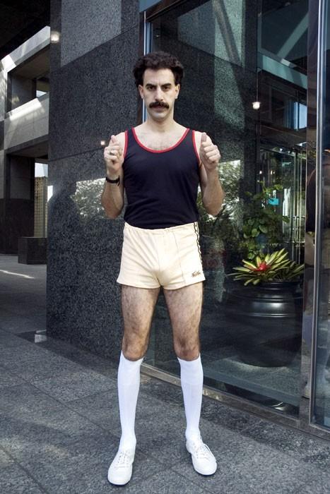 Borat Online