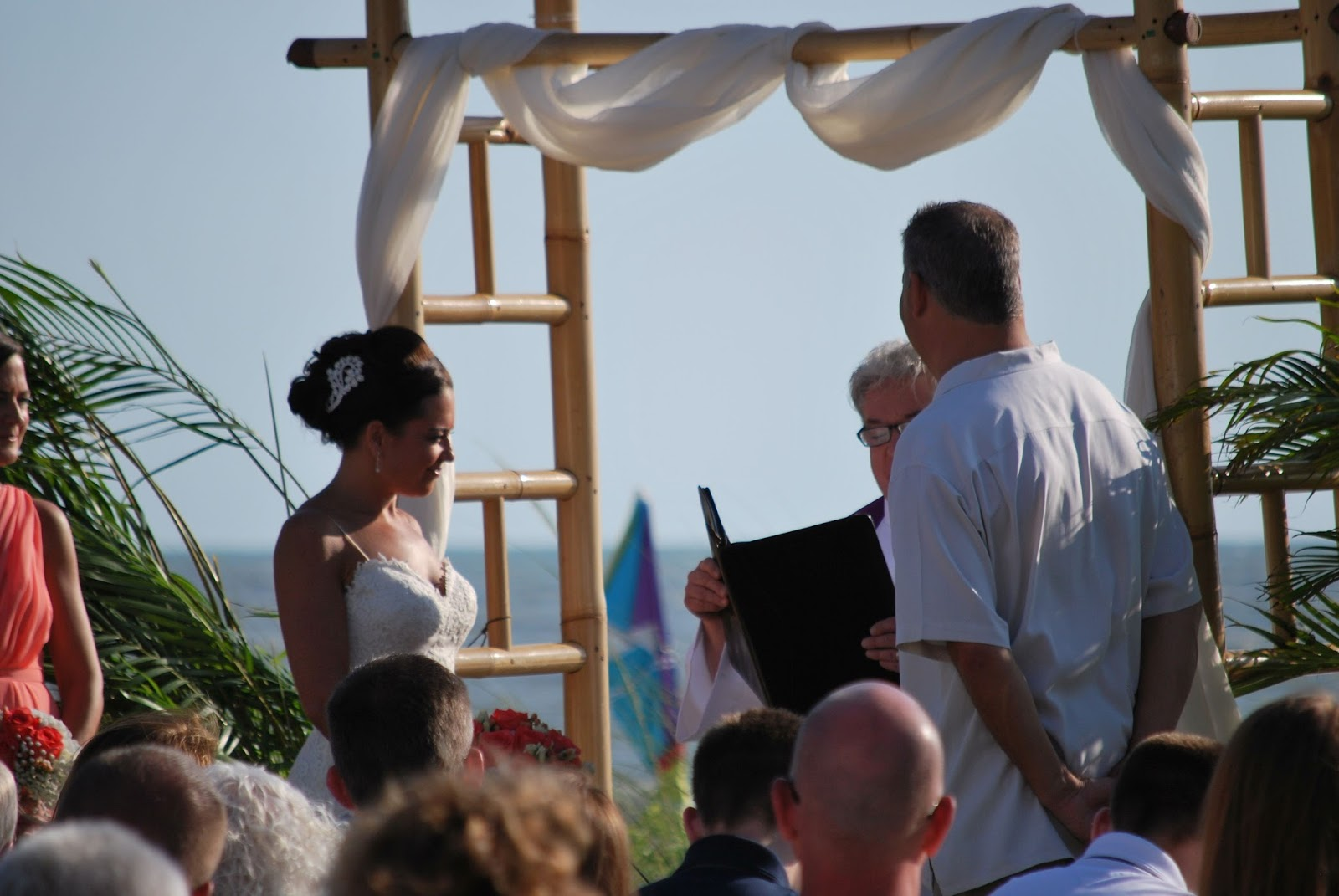Naples DJ Quick Tips For Developing Your Wedding Ceremony Music