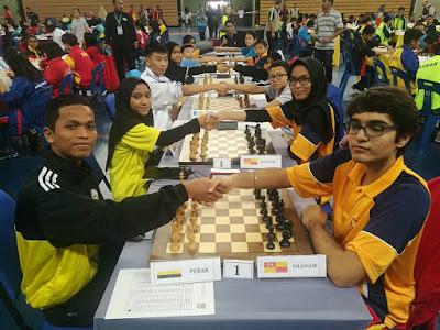 MSSM Chess Championship 2017 – Part 2