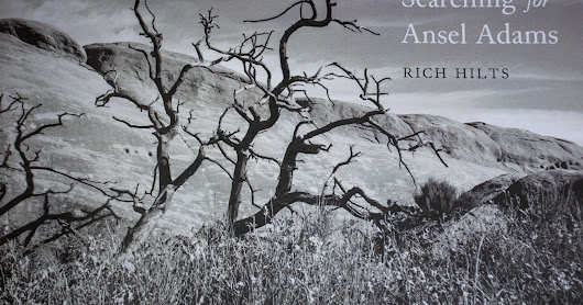 Searching for Ansel Adams