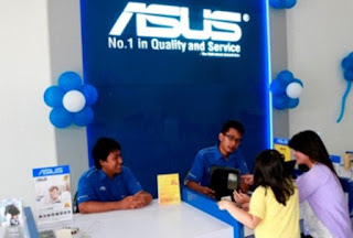Lowongan Kerja PT. ASUS Service Indonesia