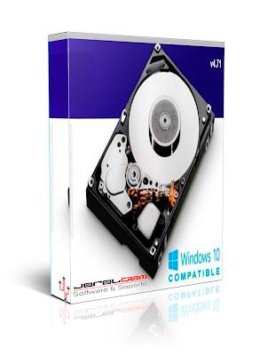 Hard Disk Sentinel 4.7.1 - Manten al dia tu disco duro !!