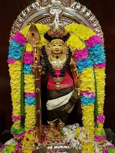 தோஷத்தை போக்கும் திருமணம்