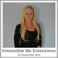 Sydney Fashion Hunter - Irresistible Me Extensions