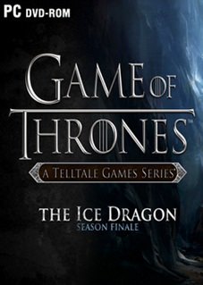 Game of Thrones Episode 1-6 - PC (Download Completo em Torrent)