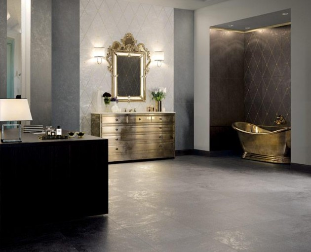 Diseño de Baños de Lujo | Diseños de Baños