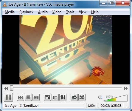 Zoom videos in VLC ~ VLC Media Player Secrets