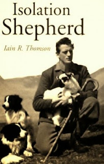 The Cover of Isolation Shepherd