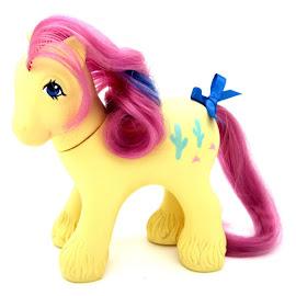 My Little Pony Texas Spain  Big Brother Ponies G1 Pony