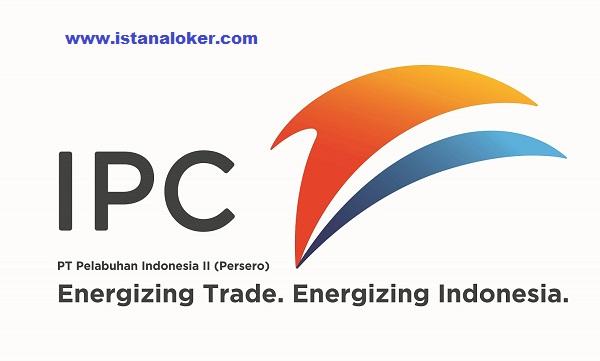 Penerimaan Pegawai Calon Pandu PT Pelabuhan Indonesia II (Persero)