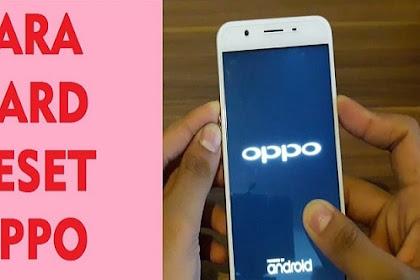 10+ Cara Restart Hp Oppo f5 100% Berhasil
