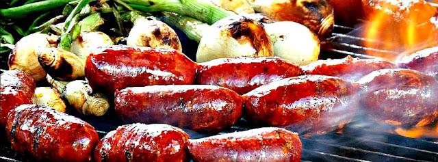 Chorizo recipes - lacocinadeleslie.com