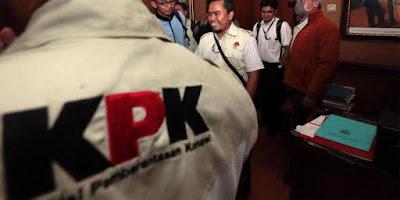 MK Tegaskan KPK Termasuk Objek Angket DPR RI