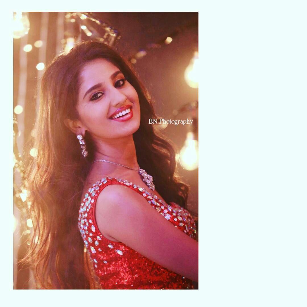 Sashirekha Parinayam Actress Meghana Lokesh Photos ...