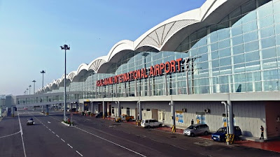 Harga Tiket Pesawat Medan Jakarta Terbaru Bulan Ini 2017 Update