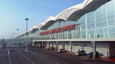 Harga Tiket Pesawat Medan Jakarta