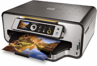Kodak ESP 7250 Driver Printer Download