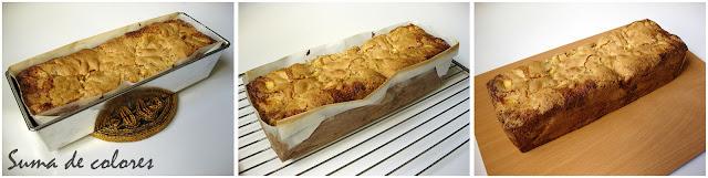 Cake-Manzana-Pasas-Desmoldado